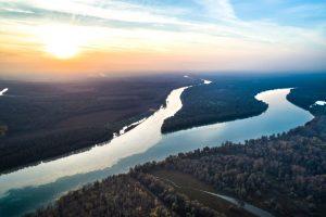 Ušće Drave u Dunav_Denis Despot