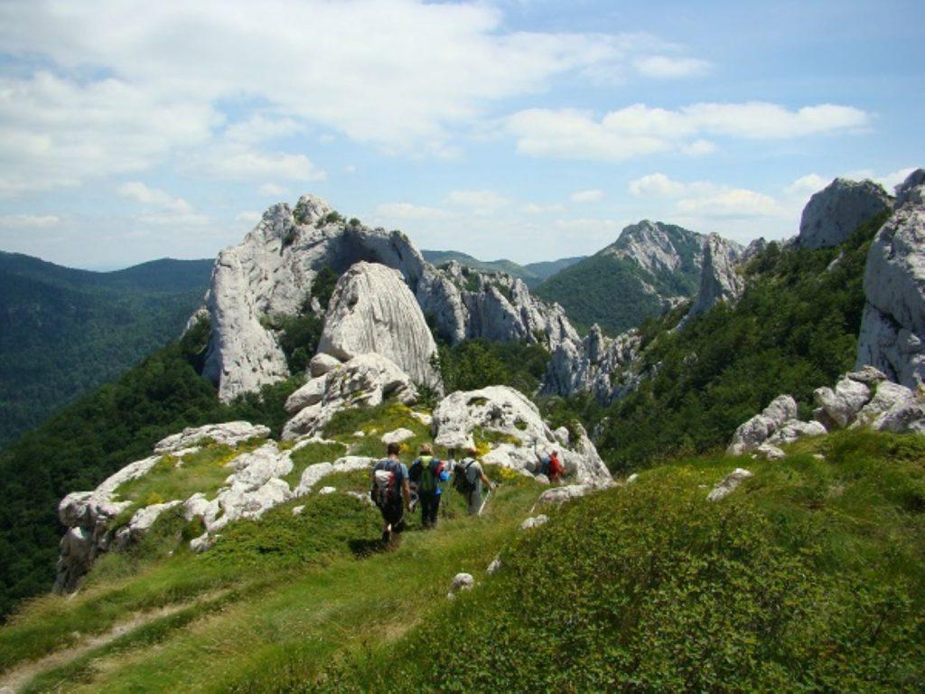 planine turizam