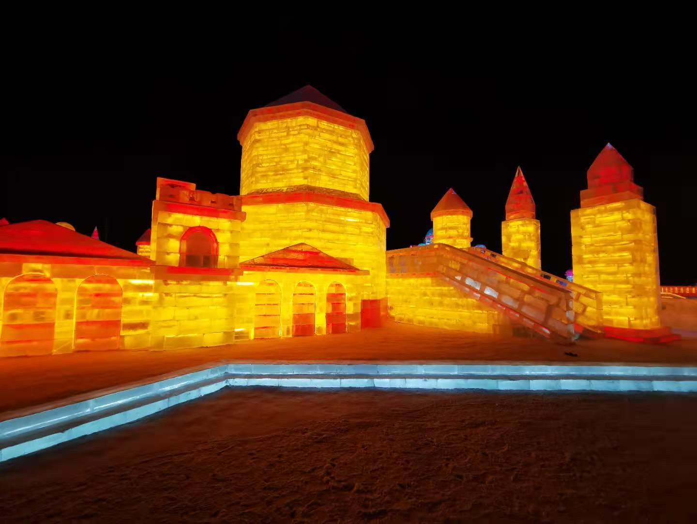 dioklecijanova palača u kini