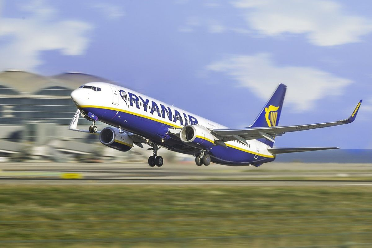 Ryanair Zagreb