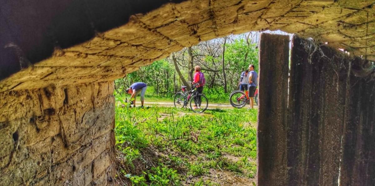 deer & bike baranja 2021