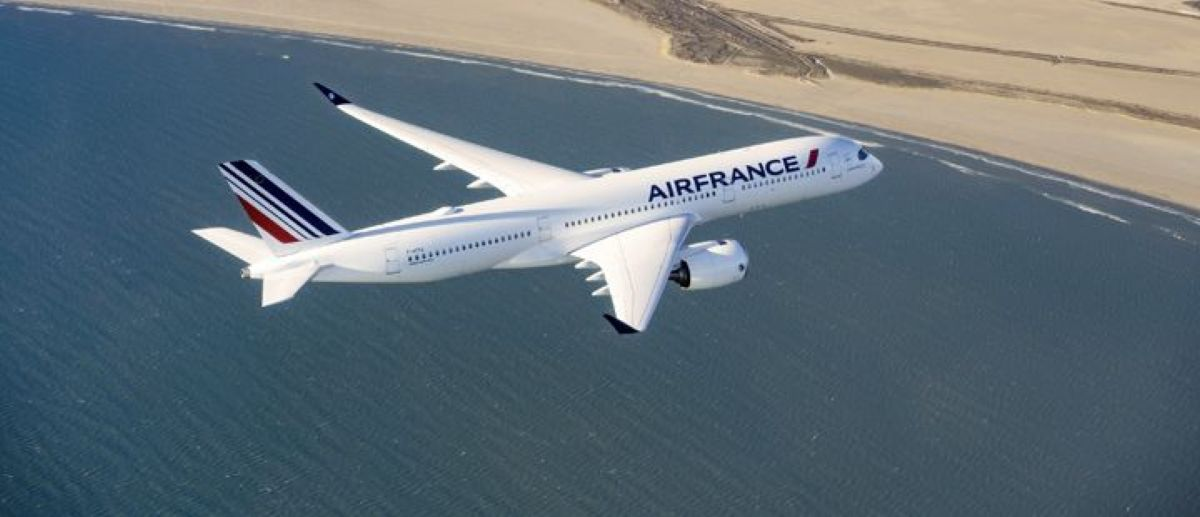 air france hrvatska