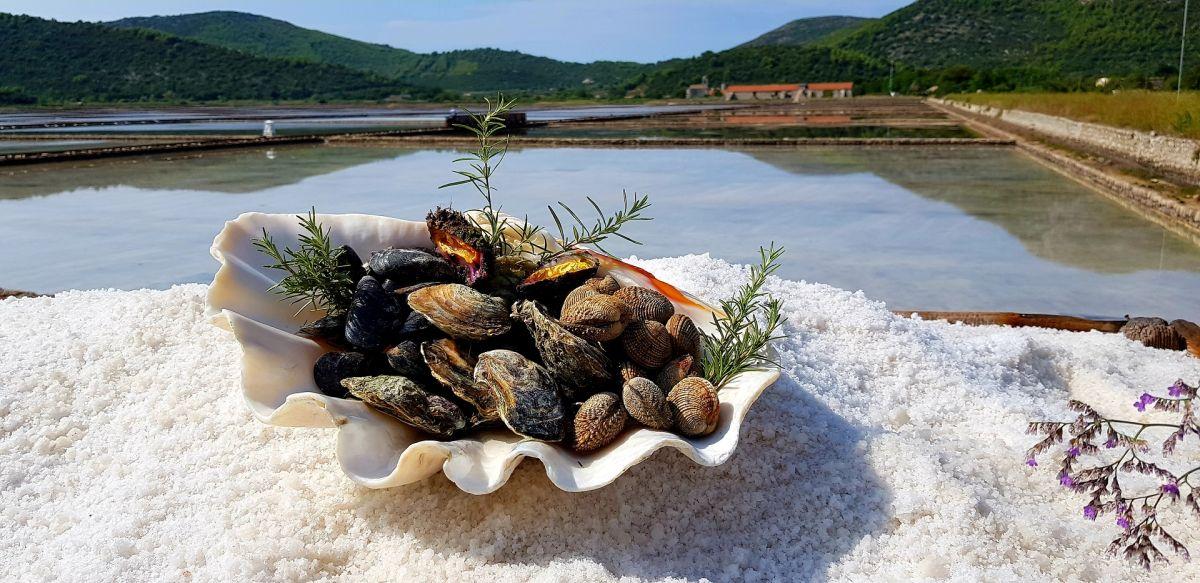 Na Pelješcu je sada najljepše - Festival soli traje do 20